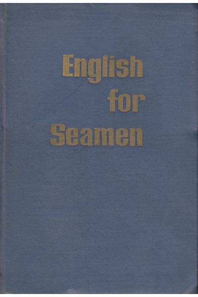 English for Seamen