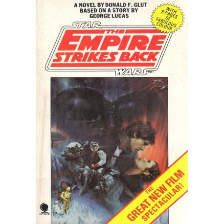 Star Wars Episode V: The Empire Strikes Back (novel)