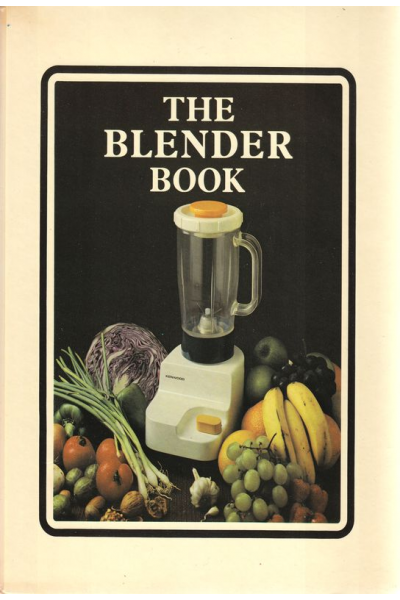 The Blender Book