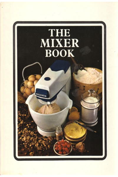 The Mixer Book