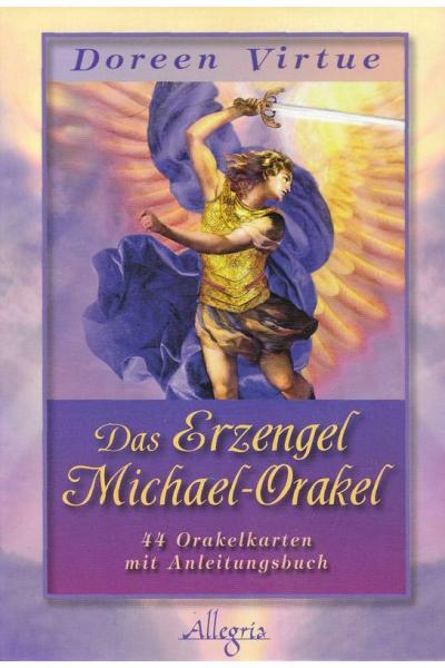 Das  Erzengel Michael-Orakel