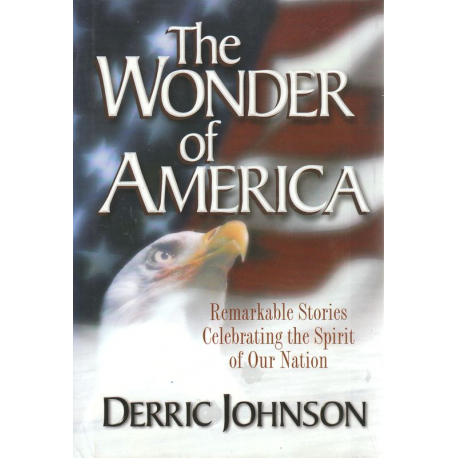 The Wonder of America