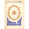 English For Navigators / Английский язык для судоводителей