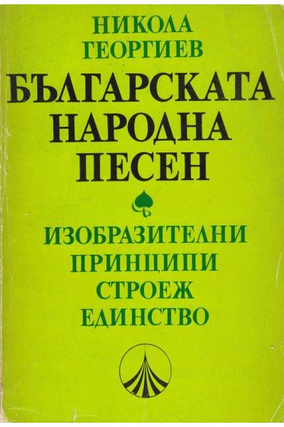 Българската народна песен
