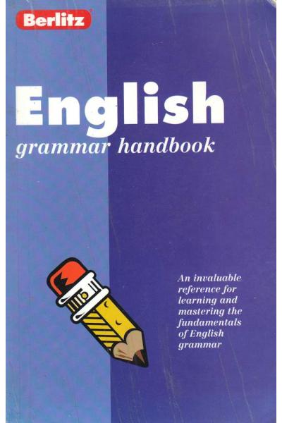 English. Grammar Нandbook. Berlitz