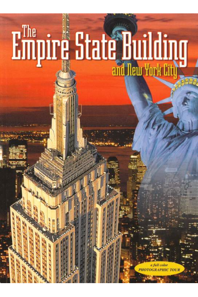 The Empire State Building and New York Sity